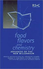 Food Flavors and Chemistry : Advances of the New Millennium by Spanier