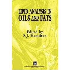 Lipid Analysis in Oils and Fats By Hamilton
