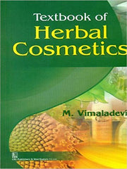 Textbook Of Herbal Cosmetics by Vimaladevi M. (Author)