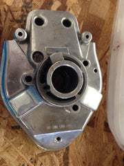 Camshaft End Cap Cover