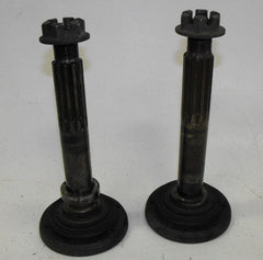 Half Shafts Axles - EARLY
