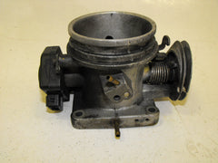 Throttle Body with TPS