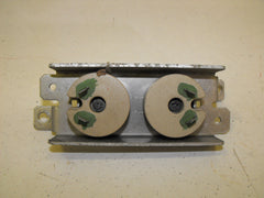 Hockey Puck Cooling Fan Resistors