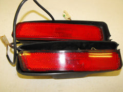 Blinker Marker Lights for Rear - Pair