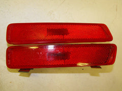 Blinker Marker Lights - Rear