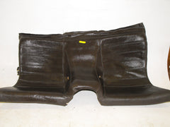 Seat Bottom Rear - Brown