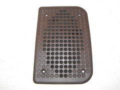 Speaker Grill Cover - Brown