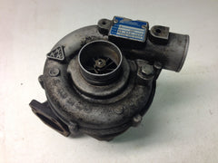 Turbo Charger K 26/6