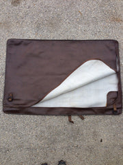 Sunroof bag - Brown