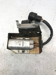 Fuel Injection Resistance Unit