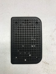 Speaker Grill Cover Black