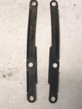 Turbo Front fender support bracket pair
