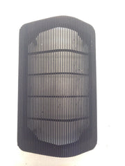Early Dash Vent Cover - Black
