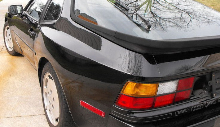 Porsche 944 Parts >> Porshce 944 Used Parts For Sale