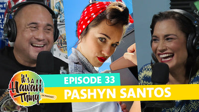 Pashyn Santos | Social Media Superstar