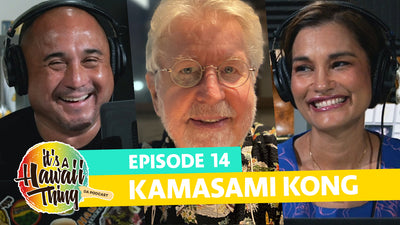 Kamasami Kong | Radio Legand & Host In Japan