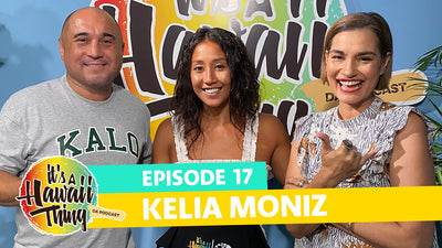 Kelia Moniz Podcast Premiere Episode | Watch Now