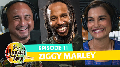 Ziggy Marley | Premieres September 20th
