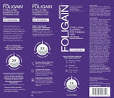FOLIGAIN HAIR LOSS SHAMPOO with 2% Trioxidil®