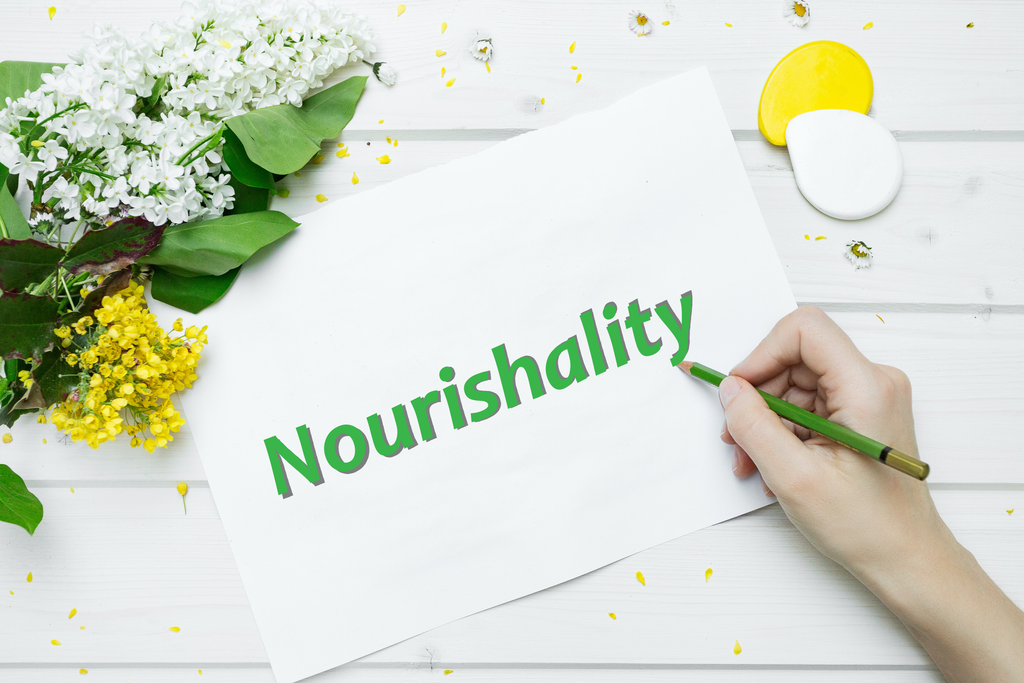 Nourishality Superfood: A Mission Inspired By Personal Values