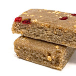 Sprouted Stoneground Sunflower Seed Quinoa Nutrition Bars - No Nuts
