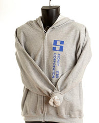 Sysco Zippered Hoodie