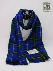 Light Weight NS Tartan Scarf