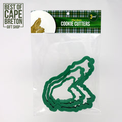 CB Cookie Cutter