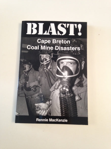 Blast! Coal Mine Disasters