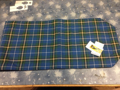 Nova Scotia Tartan Table Runner