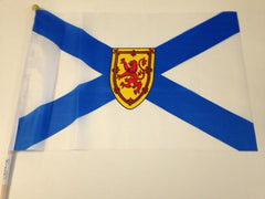 NS Large Stick Flag
