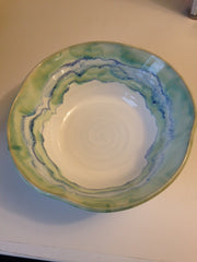 Greig- Medium  Bowl