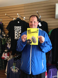 BE PREPARED - The Frankie MacDonald Guide