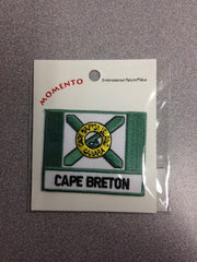 Cape Breton Patch