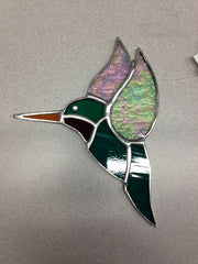 Humming bird (two wings)
