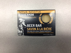 NS Fisherman Beer Soap