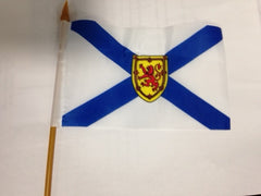 NS Small Stick Flag
