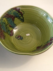 Greig Pottery Bowl