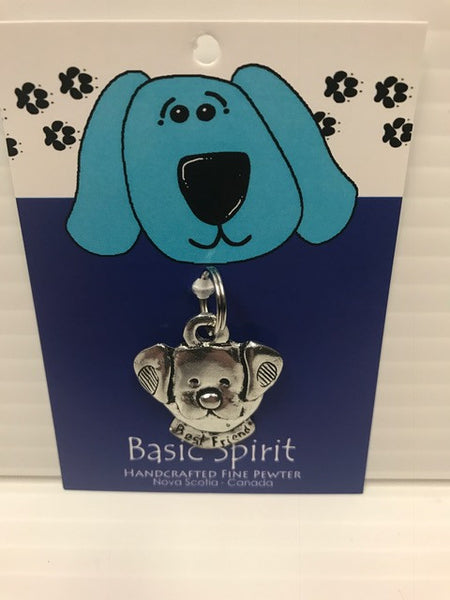 Best Friends Dog Tag-PGD-13