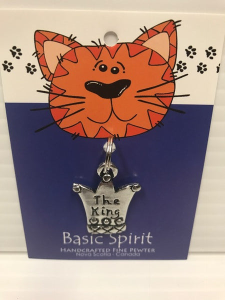 King Cat Tag-PGC-16