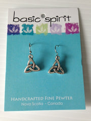 Celtic Earring- JER-138