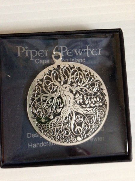 Piper Pewter Tree of Life lg.-PD31