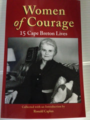 Women of Courage - Breton Books