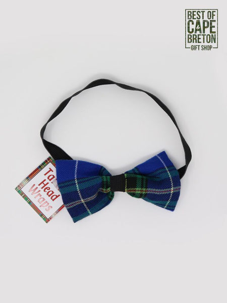 NS Tartan Child's Headband
