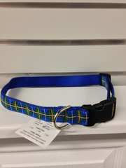 Dog Collar (NS Tartan XL)