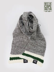 CB Pepper Grey Scarf
