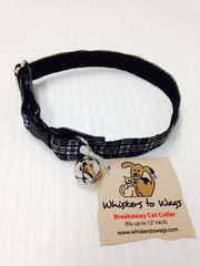 Cape Breton Tartan Cat Collars