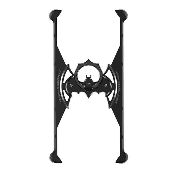 Aerospace Aviation Standard Aluminium Metal Frame Batman