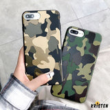 Best Iphonexs Max Army Camo Tatic Camouflage Case Heavy Duty Shockproof Waterproof Dirtproof Bumper - iPhone