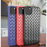 Breathable Protective Designer Iphone Case for Se 11 Pro Max X Xs Xr 7 8 plus - iPhone